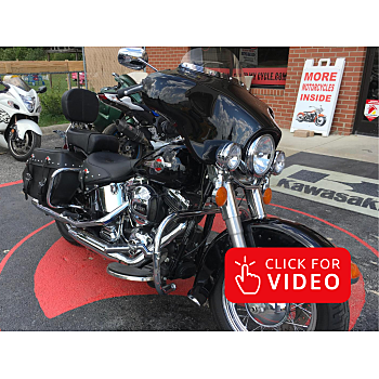 2016 Harley-Davidson Softail for sale 200911042