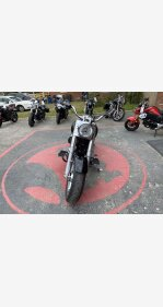 2016 Harley-Davidson Softail for sale 200911048