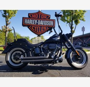 2016 Harley-Davidson Softail for sale 200912486