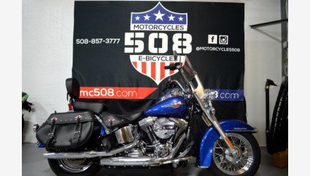 2016 Harley-Davidson Softail for sale 200917886