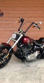 2016 Harley-Davidson Softail for sale 200918594