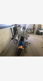 2016 Harley-Davidson Softail for sale 200919129