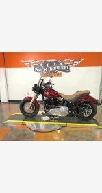 2016 Harley-Davidson Softail for sale 200924049