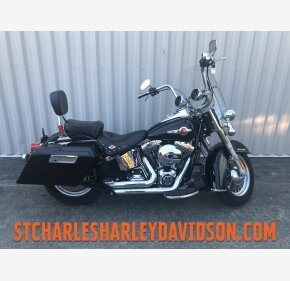 2016 Harley-Davidson Softail for sale 200931278