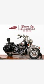 2016 Harley-Davidson Softail for sale 200933963