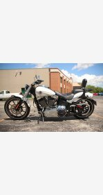 2016 Harley-Davidson Softail for sale 200934787