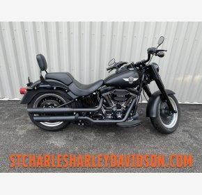 2016 Harley-Davidson Softail for sale 200938745