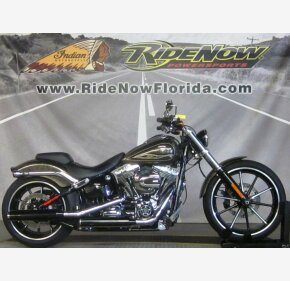 2016 Harley-Davidson Softail for sale 200939927