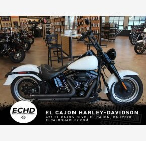 2016 Harley-Davidson Softail for sale 200940169