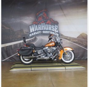 2016 Harley-Davidson Softail for sale 200940229