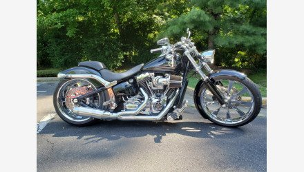 2016 Harley-Davidson Softail for sale 200941758