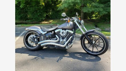 2016 Harley-Davidson Softail for sale 200941762