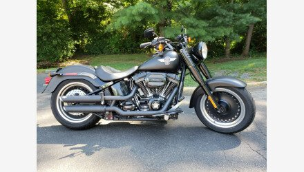 2016 Harley-Davidson Softail for sale 200942266