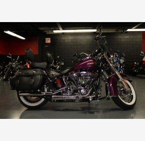 2016 Harley-Davidson Softail for sale 200943051