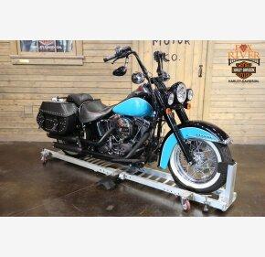 2016 Harley-Davidson Softail for sale 200944174