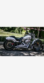 2016 Harley-Davidson Softail for sale 200944822