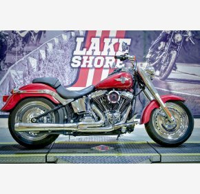 2016 Harley-Davidson Softail for sale 200945124
