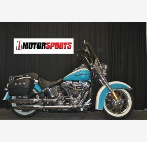 2016 Harley-Davidson Softail for sale 200945911