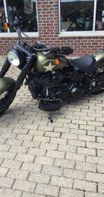 2016 Harley-Davidson Softail for sale 200947800