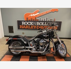 2016 Harley-Davidson Softail for sale 200968124