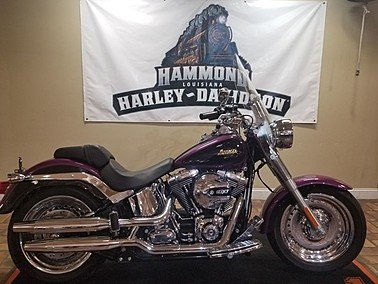 2016 Harley-Davidson Softail for sale 200970290