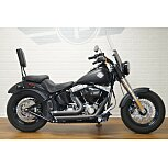 2016 Harley-Davidson Softail for sale 200972521