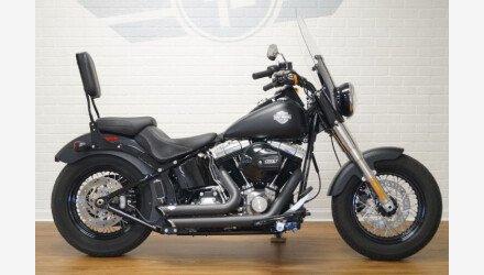 2016 Harley-Davidson Softail for sale 200972521