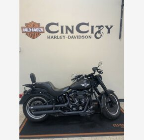 2016 Harley-Davidson Softail for sale 200976156