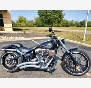 2016 Harley-Davidson Softail for sale 200990965