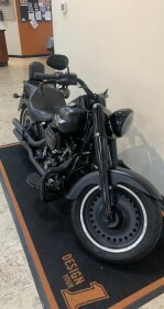 2016 Harley-Davidson Softail for sale 200991005