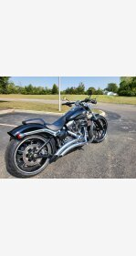 2016 Harley-Davidson Softail for sale 200991009