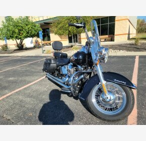 2016 Harley-Davidson Softail for sale 200991037