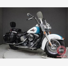 2016 Harley-Davidson Softail for sale 200992384