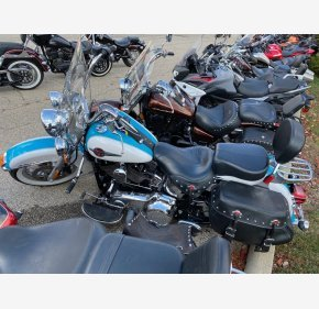 2016 Harley-Davidson Softail for sale 200992535