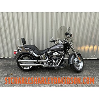 2016 Harley-Davidson Softail for sale 200992927