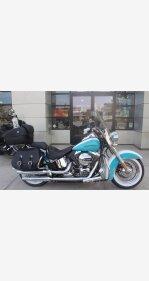 2016 Harley-Davidson Softail for sale 201000380
