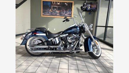 2016 Harley-Davidson Softail for sale 201003468
