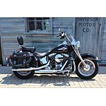 2016 Harley-Davidson Softail for sale 201005983