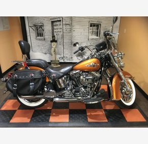 2016 Harley-Davidson Softail for sale 201007360