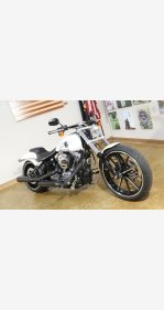 2016 Harley-Davidson Softail for sale 201009892