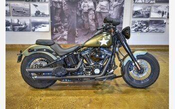 2016 Harley-Davidson Softail for sale 201009923