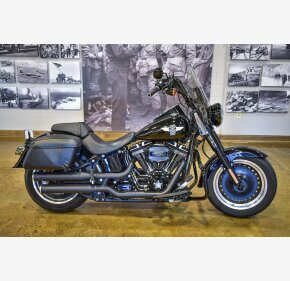 2016 Harley-Davidson Softail for sale 201009929