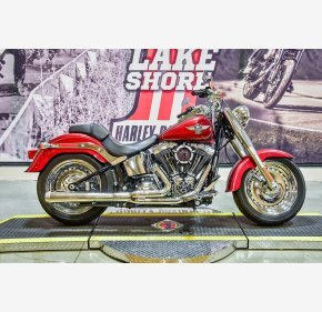 2016 Harley-Davidson Softail for sale 201010097