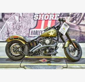 2016 Harley-Davidson Softail for sale 201010102