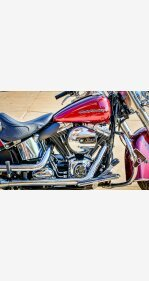 2016 Harley-Davidson Softail for sale 201010229