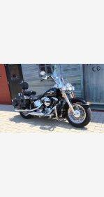 2016 Harley-Davidson Softail for sale 201010258