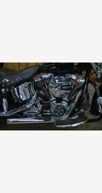2016 Harley-Davidson Softail for sale 201015495