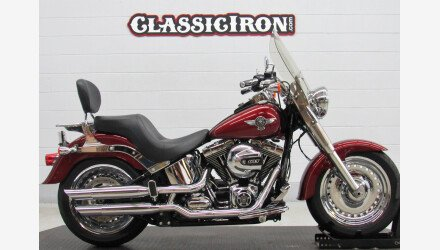 2016 Harley-Davidson Softail for sale 201016345