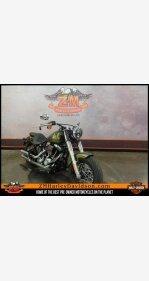 2016 Harley-Davidson Softail for sale 201017309