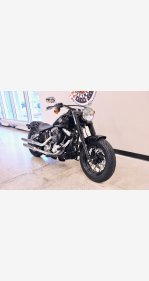 2016 Harley-Davidson Softail for sale 201017969